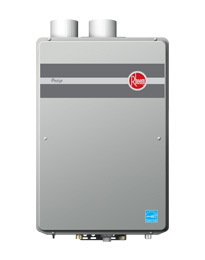 Water Heaters Gandy Installations