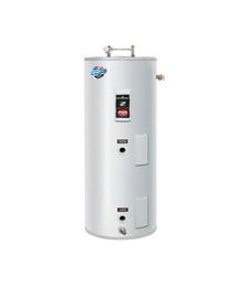 Water Heaters - Gandy Installations